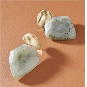 Anthropologie Alex Drop Earrings NWT